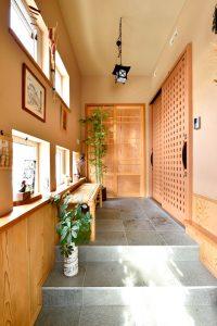 写真:リフォームで実現した和洋折衷空間 〜札幌市東区 髙橋邸〜(2)
