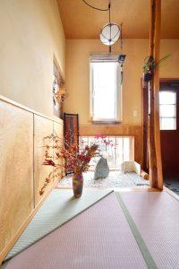 写真:リフォームで実現した和洋折衷空間 〜札幌市東区 髙橋邸〜(3)