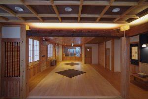 写真:小規模保育園「木育こどもの家」(3)