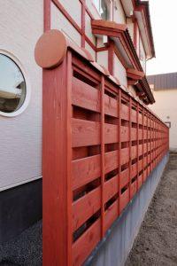 写真:オーナーのご両親も安心の丈夫な設計。遊び心を加えた和の家 〜札幌市東区 福嶋邸〜(2)