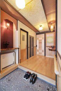 写真:三州瓦やこだわりの和室。家族の思い出も受け継ぐ家 〜札幌市南区 青柳邸〜(3)