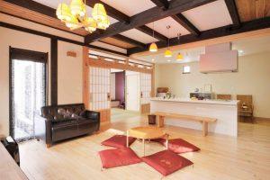 写真:三州瓦やこだわりの和室。家族の思い出も受け継ぐ家 〜札幌市南区 青柳邸〜(2)