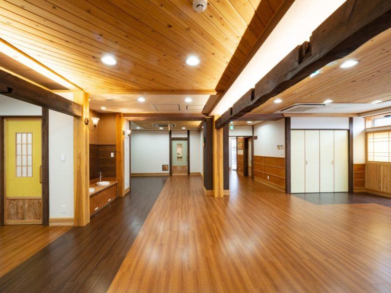写真:札幌市北区 小規模保育園「木育こどもの家」新川園(1)