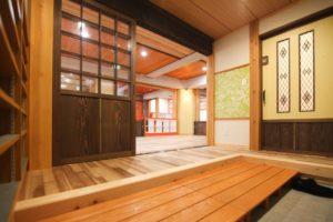 写真:札幌市白石区 小規模保育園「木育こどもの家」白石園(3)