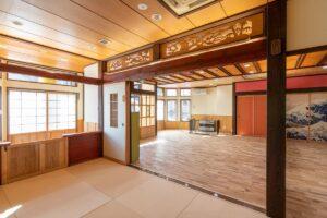 写真:札幌市南区 認可保育所「木育こどもの家」 南の沢園 (2)